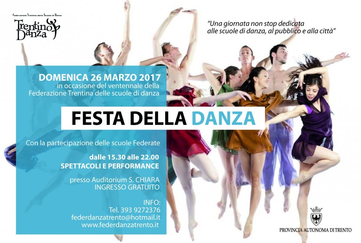 FTD Federazione Trentino Danza