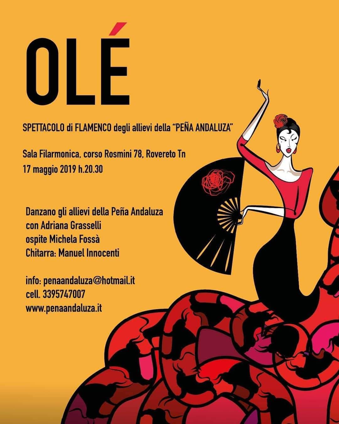 Federdanza Calendario.Calendario Saggi 2019 Ftd Federazione Trentino Danza